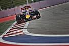Ricciardo tükre így lifegett az Orosz Nagydíj időmérő edzésén!