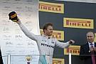 Rosberg jótékonysági futáson vett részt!