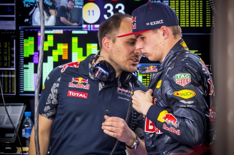 "A ""kis"" Max Verstappen a ""nagy"" Michael Schumacherrel!"