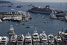 Vizes versenyzői felvonulás a Forma-1-ben: Monaco