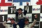 Kanadának egyetlen egy világbajnoka van: Jacques Villeneuve