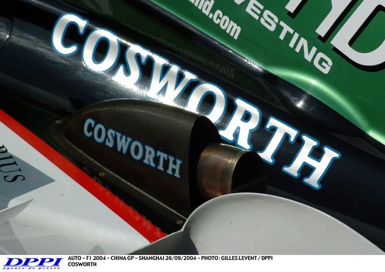 A Ford-Cosworth motornak fekszik a legjobban a Kanadai Nagydíj!