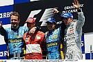 Behozhatatlan rekord: Michael Schumacher 12-szer állt a kanadai dobogón!
