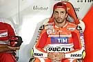 Rückenwirbel angebrochen: Iannone muss Misano auslassen