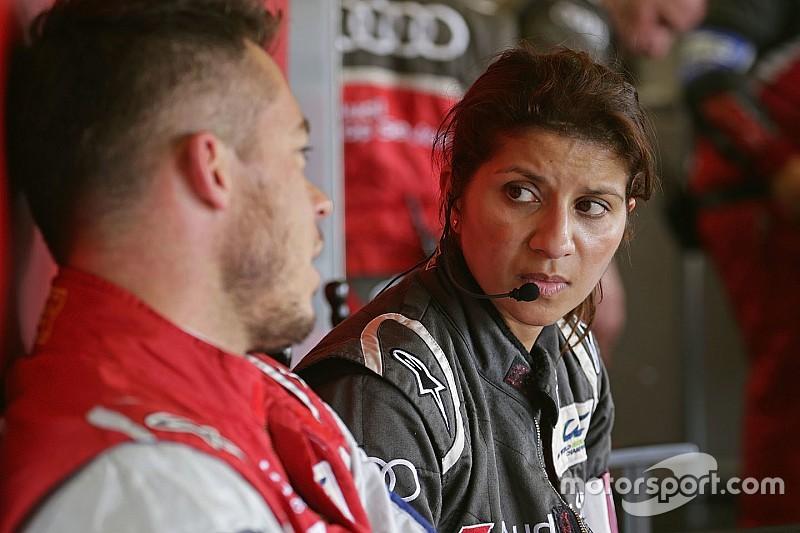 Mantan teknisi Sauber F1 gantikan Leena Gade di Audi