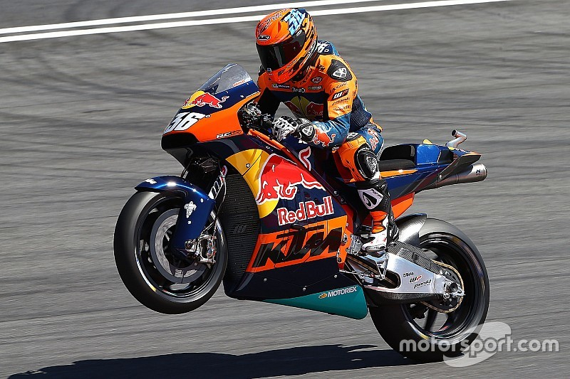 La KTM ha firmato un accordo di 5 anni con la Dorna