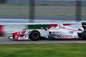 Super Formula Репортаж з гонки Окаяма: Вандорн здобуває дебютну перемогу