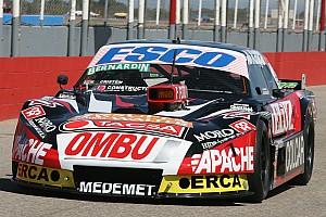 TURISMO CARRETERA Reporte de calificación Pole position de Ardusso en San Luis