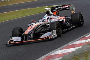 Super Formula Raceverslag Super Formula Okayama: Kunimoto wint na beste pitstopstrategie