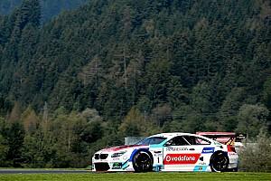 GT Open Qualifiche Ramos si impone su Monje e coglie la pole per Gara 2