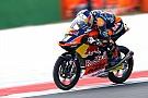 Moto3 in Misano: Fünfter Saisonsieg für Titelfavorit Brad Binder