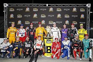 NASCAR Cup Vorschau NASCAR Chase-Vorschau 2016: Die Fahrer