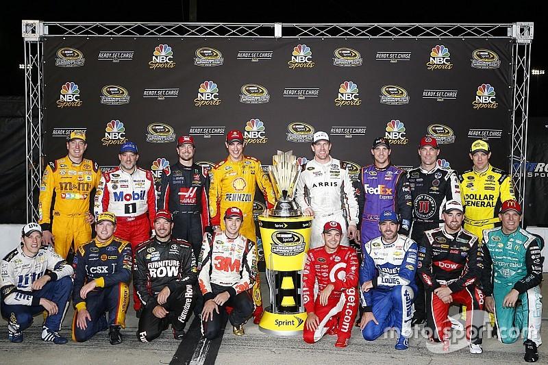 NASCAR Chase-Vorschau 2016: Die Fahrer