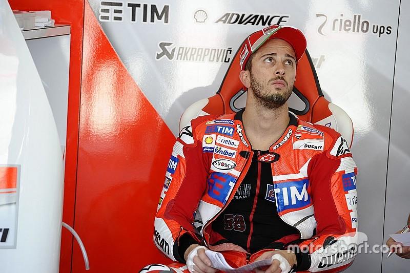 Довіціозо: Мізано став перевіркою для Ducati