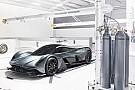 Aston Martin kan enorme vraag naar AM-RB 001 niet aan