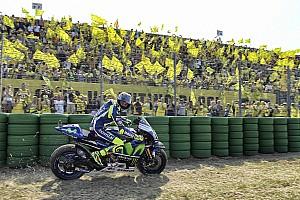 MotoGP Fotostrecke Die schönsten MotoGP-Fotos aus Misano