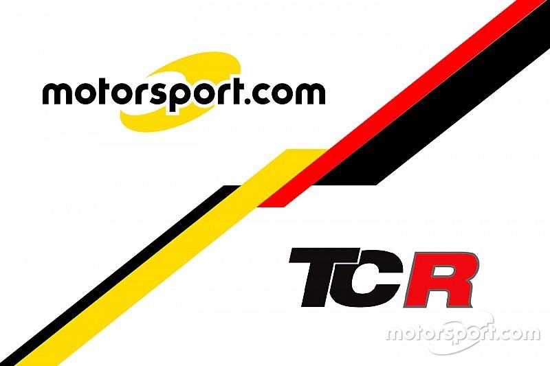 """Motorsport.com Menjadi """"Official Media Partner"""" TCR Series"""
