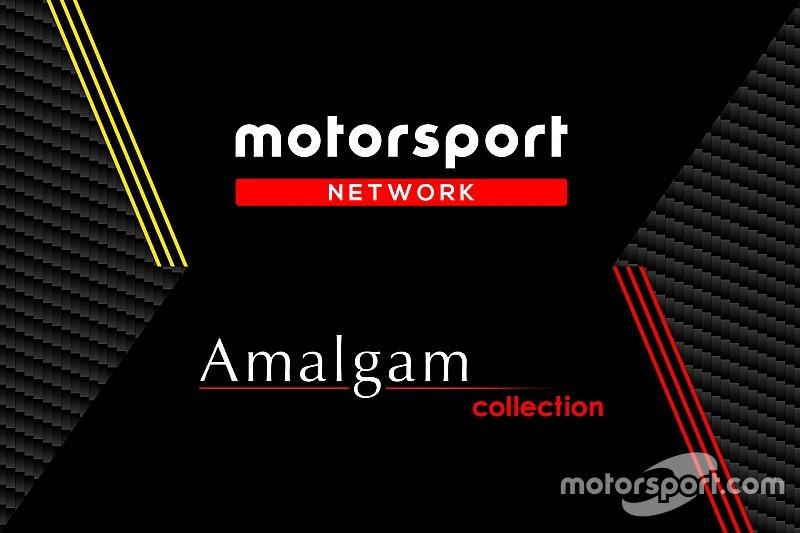 Motorsport Network Akuisisi Perusahaan Ikonik dari Inggris, Amalgam Holdings Ltd.