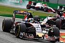 Сайнс: Сінгапур визначить форму Toro Rosso в подальшій частині сезону