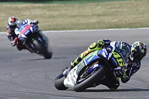 MotoGP Коментар Обгін Россі: Обговорення подовжується