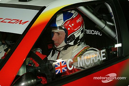"""If in doubt, flat out"": Zum Todestag von Colin McRae"