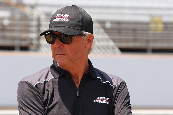 Rick Mears on cockpit protection for open-wheel racecars