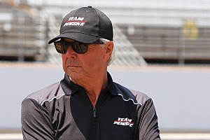 IndyCar Commentary Rick Mears on cockpit protection for open-wheel racecars