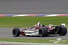 Vor 15 Jahren: Das Zanardi-Drama beim CART-Rennen in der Lausitz