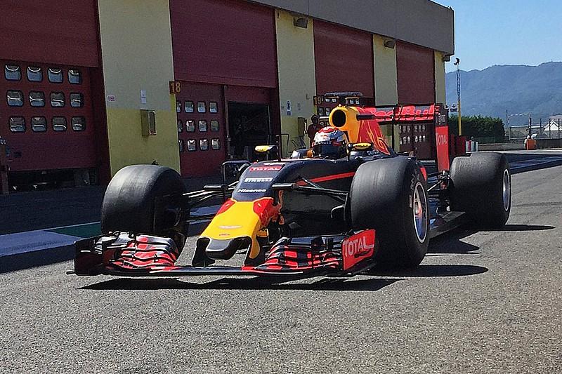 "Buemi: ""Nieuwe coureurs bang van F1-bolides 2017"""