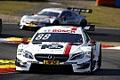 Rosenqvist mag van Mercedes DTM-seizoen afmaken