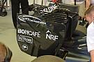 Технічний брифінг: торцева пластина заднього антикрила McLaren MP4-31