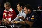 Dürfen die Teams in der Zukunft Anteile an der Formel 1 halten?