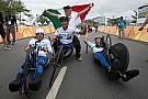 Третя медаль в Ріо: Занарді знову виграє золото