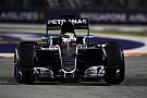 Lewis Hamilton: Grand Prix von Singapur