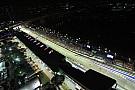 La parrilla del GP de Singapur en imágenes