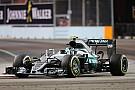 Rosberg re nella notte di Singapore e del mondiale piloti