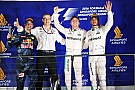 GP Singapura: Rosberg atasi tantangan Ricciardo untuk raih kemenangan