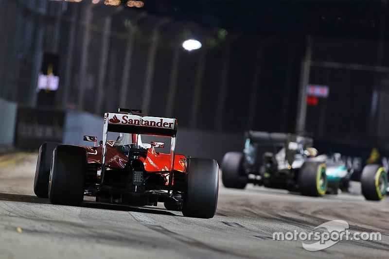 Arrivabene defiende el pitstop que impidió el podio de Raikkonen