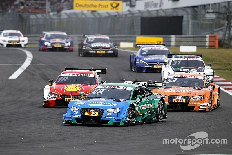 Walter Röhrl: Heutige DTM motiviert Fahrer nicht mehr
