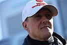 Juicio por la falsa información de que Schumacher puede caminar