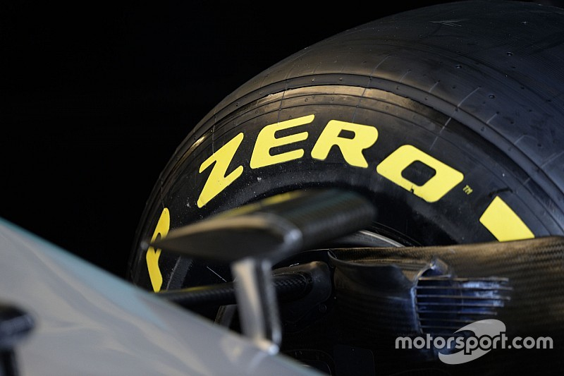 Pirelli maakt bandenselectie Maleisië bekend