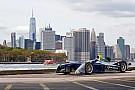 La Fórmula E revela dónde será su carrera en Nueva York