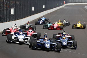 Video: Die Saisonhöhepunkte der Indy-Lights 2016