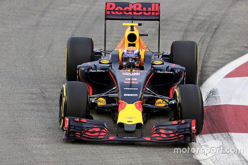"""Max Verstappen klaar voor drukke weken: """"Gave circuits"""""""