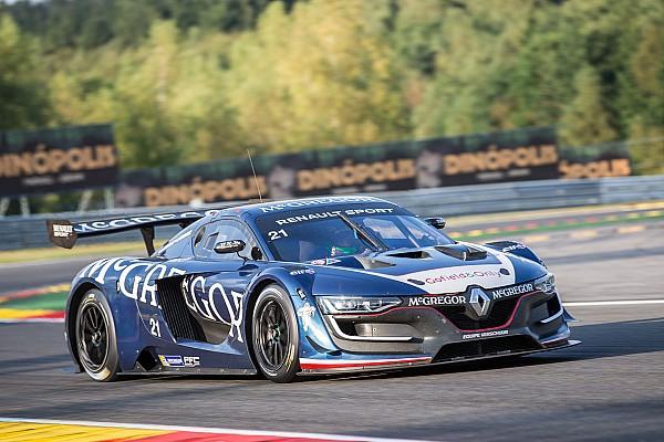 R.S.01: Pieter Schothorst conquista Gara 3 a Spa-Francorchamps