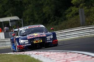 DTM Yarış raporu DTM Budapeşte: Ekström kazandı, Mortara puansız ayrıldı!