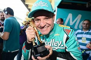 Stock Car Brasil Noticias de última hora Barrichello vivió una vuelta