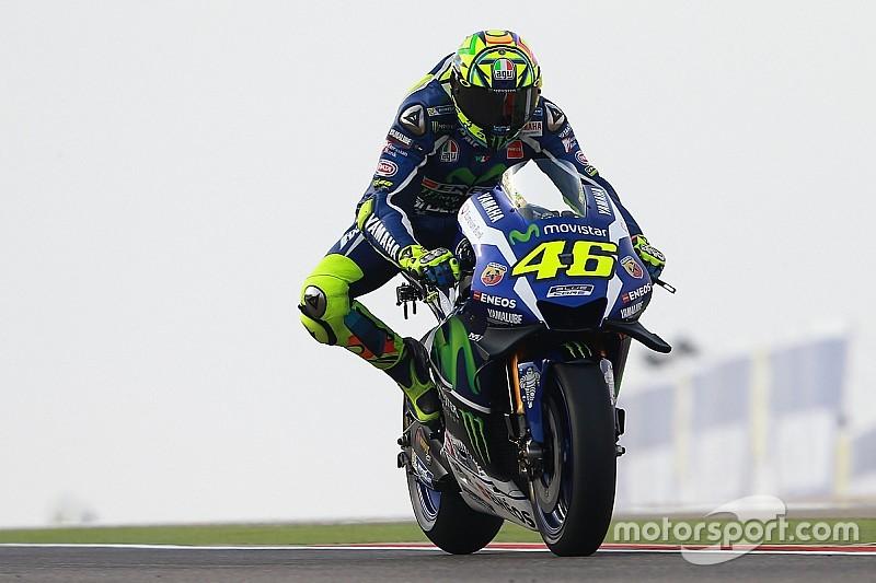 Yamaha seit Juni ohne MotoGP-Sieg: Valentino Rossi macht sich Sorgen
