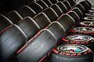 ピレリ、日本GPのタイヤ持ち込みセット数リストを発表