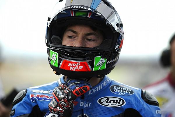 """Hayden: """"Subestimé lo duro que sería volver a MotoGP"""""""